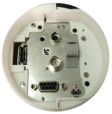 MCC-S40MD安装支架
