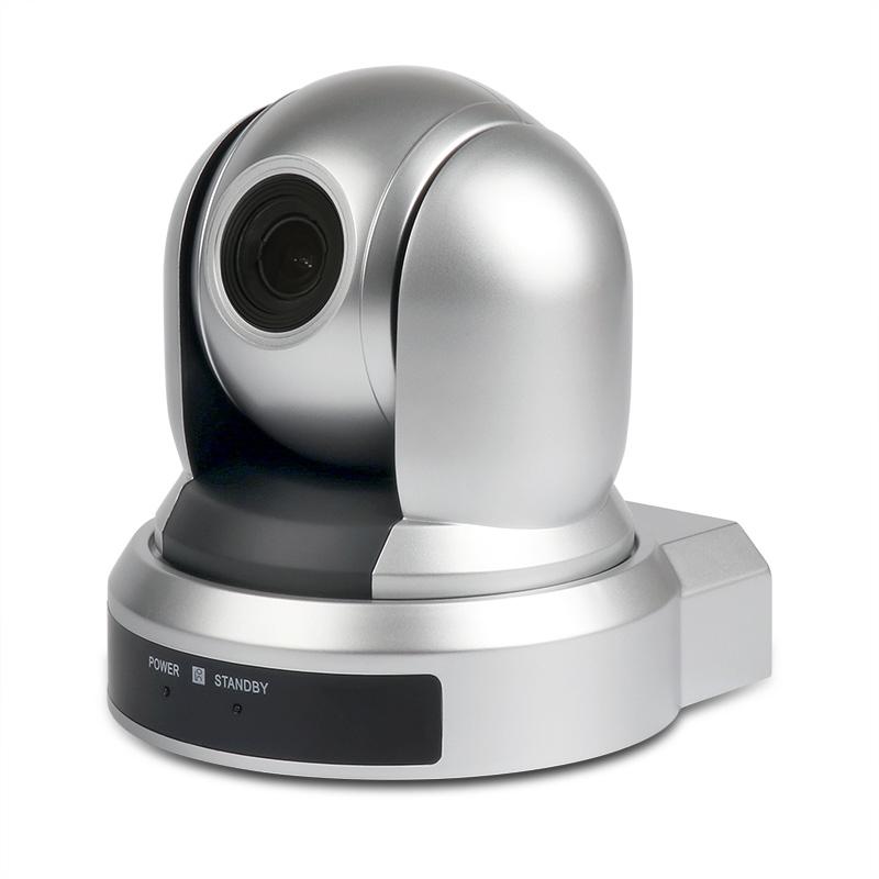 3倍光学变焦USB高清会议摄像机